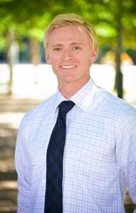 Corson Dentistry Denver Dr. Kyle Miller