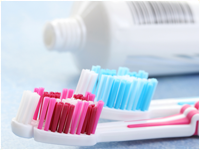 Corson Dentistry dental-products