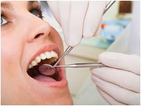 Corson Dentistry check up hygiene
