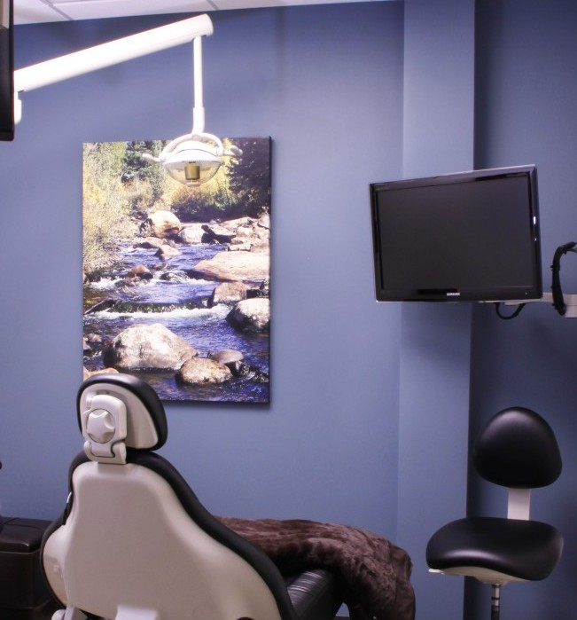 Corson Dentistry Denver